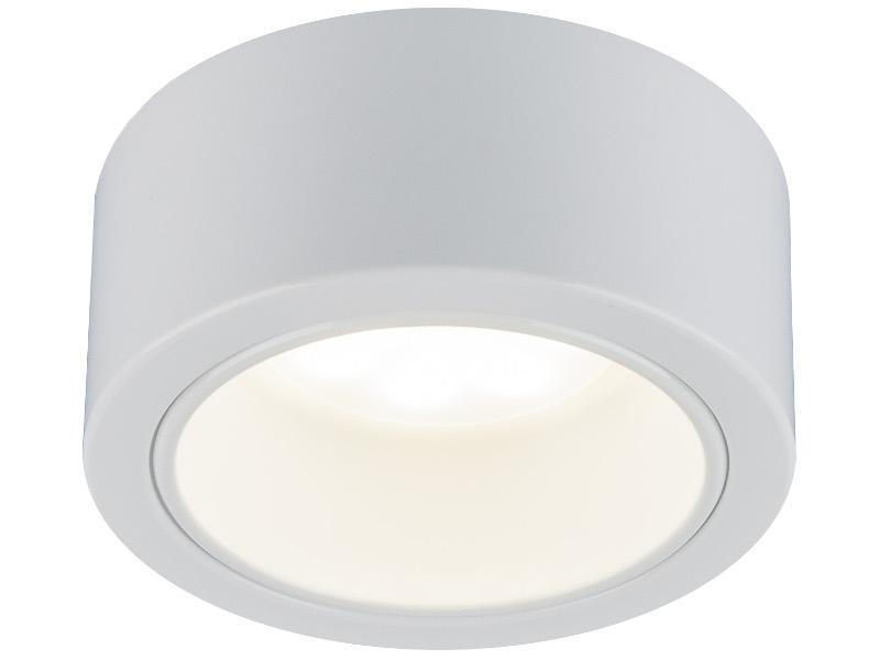 Светильник Elektrostandard 1070 GX53 White