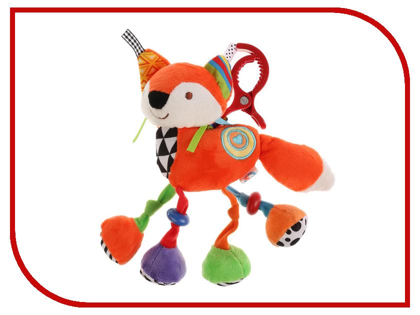 Игрушка Умка Лисичка RV-F игрушка f