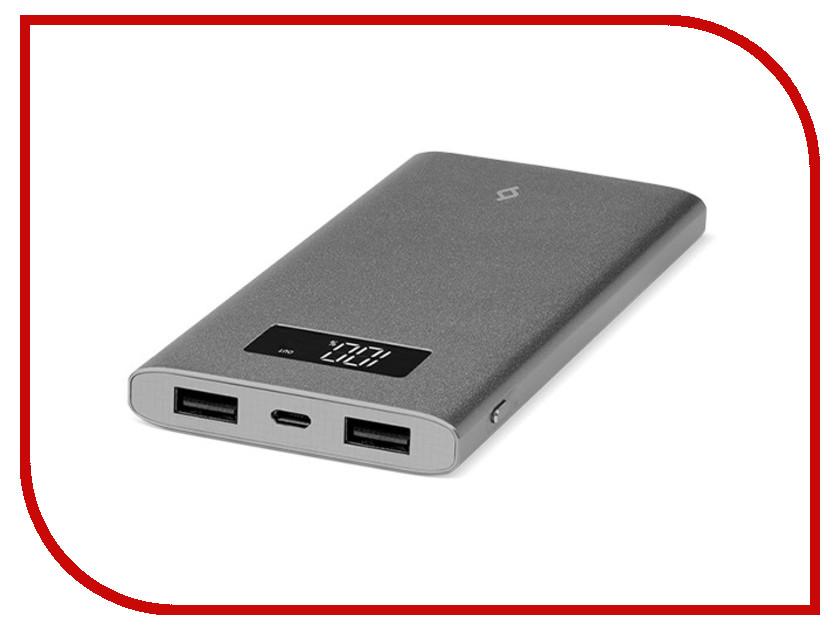 Аккумулятор TTEC 2BB129UG 7000mAh LCD Space Grey TEC-8694470643625 аккумулятор ttec 2bb140b 10000mah white tec 8694470646855