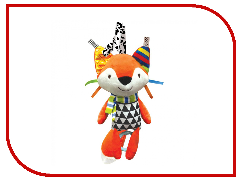 Игрушка Умка Лисенок RM-F игрушка f