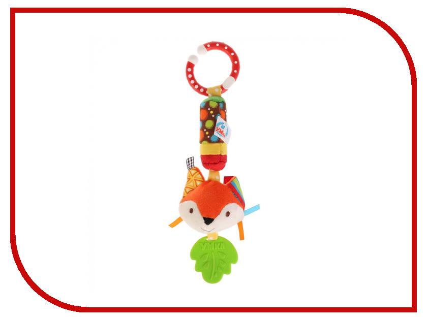 Игрушка Умка Лисичка RBT-F игрушка f