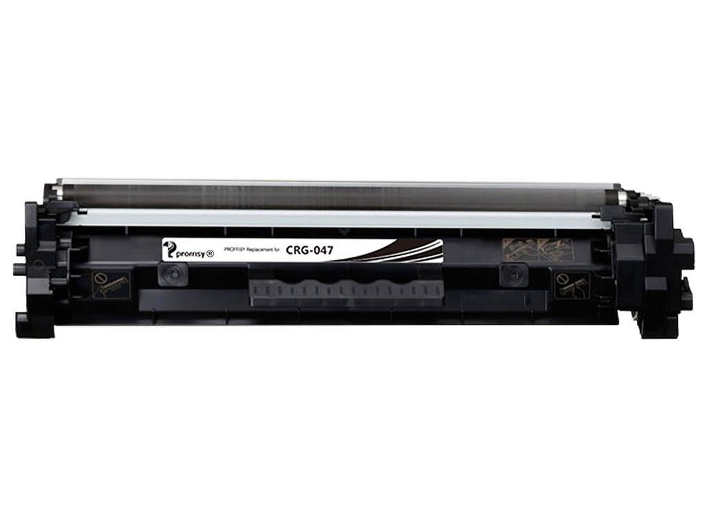 Картридж Canon CRG 047 Black для LBP112/LBP113W 2164C002