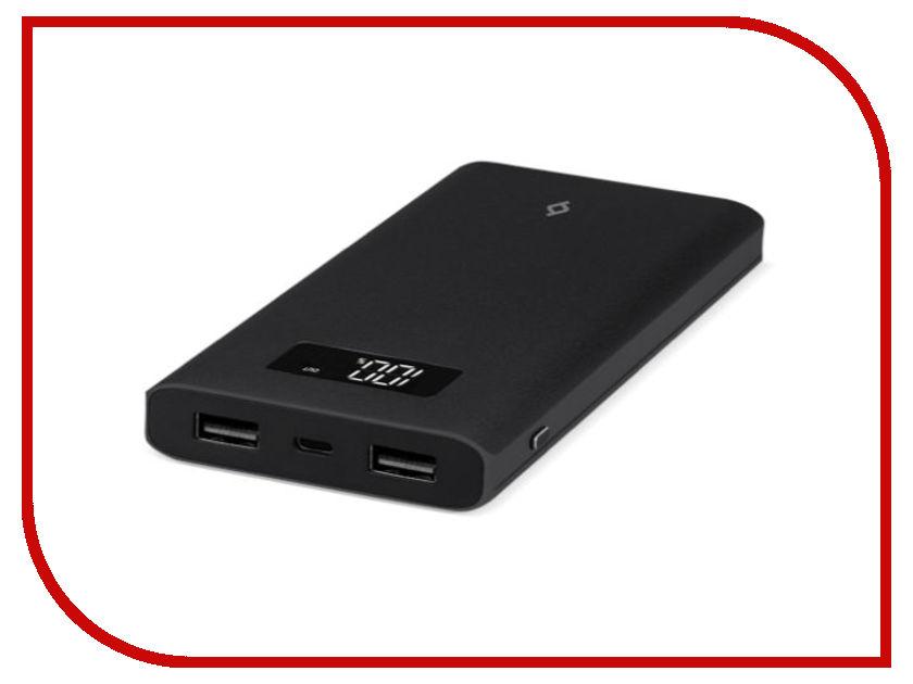 Аккумулятор TTEC 2BB130S 10000mAh LCD Black TEC-8694470729527 аккумулятор ttec 2bb140b 10000mah white tec 8694470646855