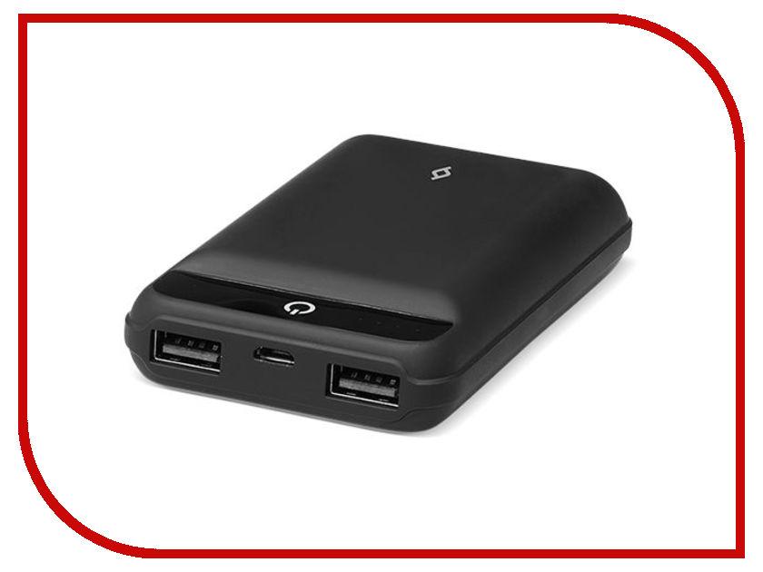 Аккумулятор TTEC 2BB136S 10000mAh Black TEC-8694470643687 аккумулятор ttec 2bb140b 10000mah white tec 8694470646855