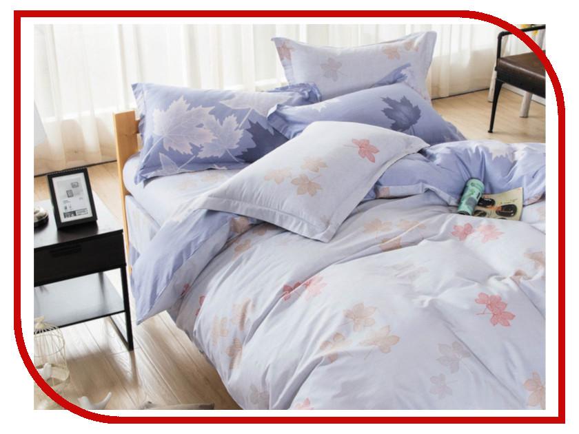 Постельное белье Cleo Satin Lux 15/313-SL Комплект 1.5 спальный Сатин