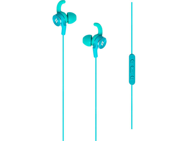 TTEC 2KM112TZ Turquoise TEC-8694470650166