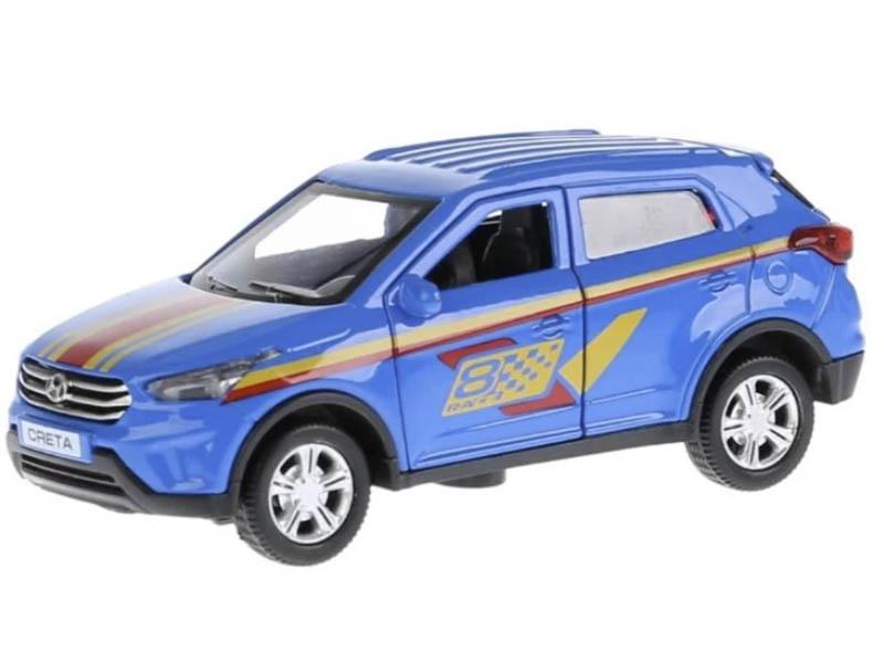 Игрушка Технопарк Hyundai Creta Спорт CRETA-S