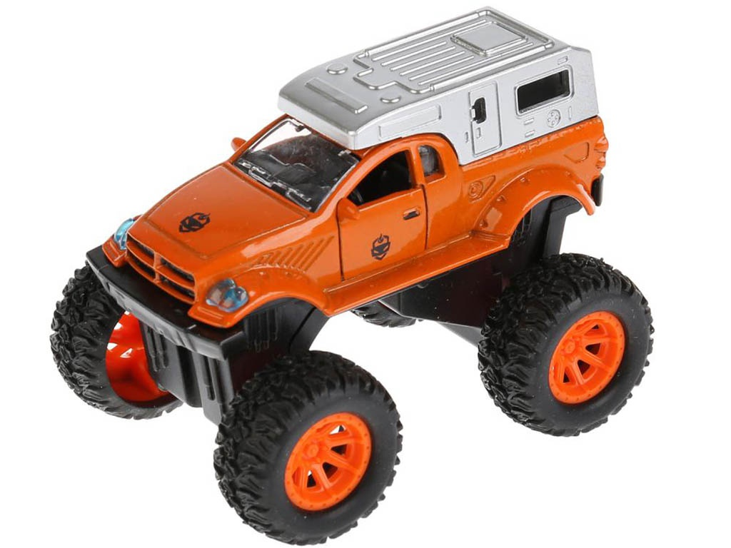 Игрушка Технопарк Джип Road Racing W7730-R игрушка технопарк трамвай 1079bc r