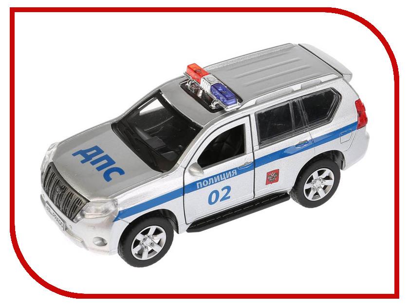 Игрушка Технопарк Toyota Prado Полиция PRADO-P литой диск replikey rk9621 toyota lc prado 150 8 5x20 6x139 7 d106 2 et20 gmf
