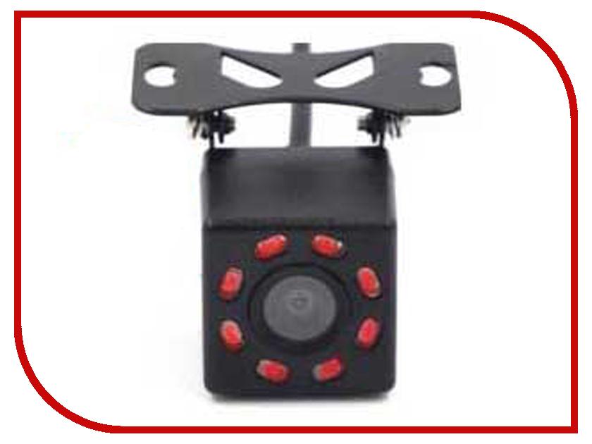 Камера заднего вида Blackview UC-40 8IR Black