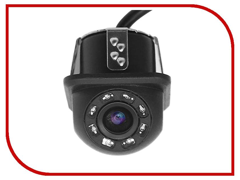 Камера заднего вида Blackview UC-41 8IR Black uc sampdoria calcio as roma