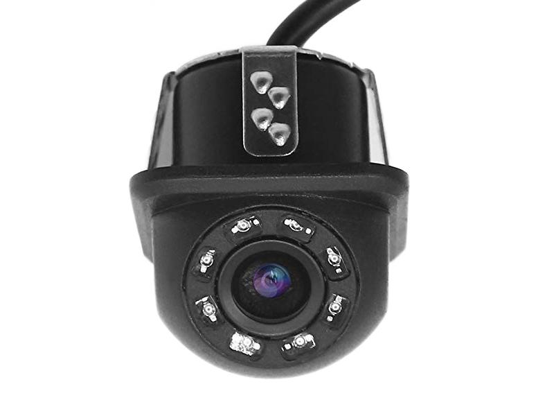 Камера заднего вида Blackview UC-41 8IR Black камера заднего вида blackview uc 06