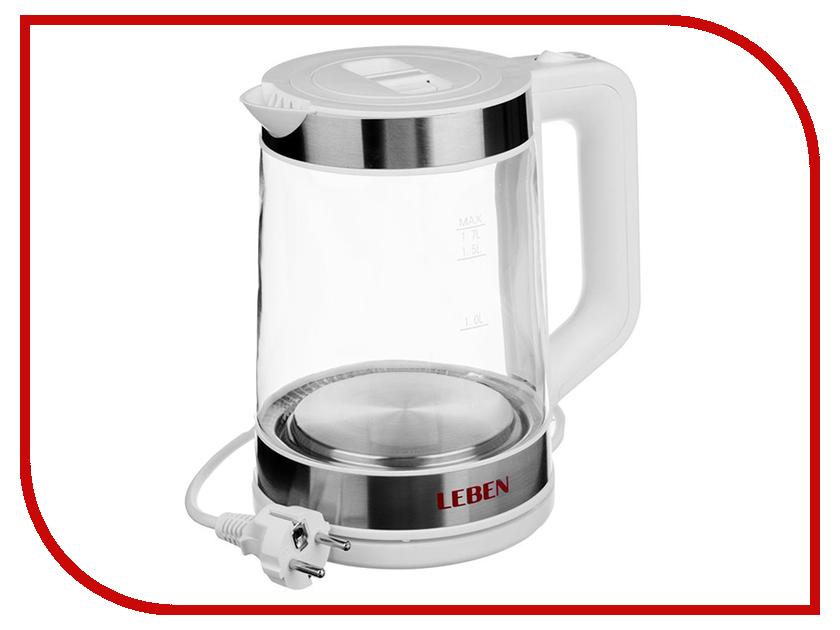 Чайник Leben 291-065 чайник leben 291 003
