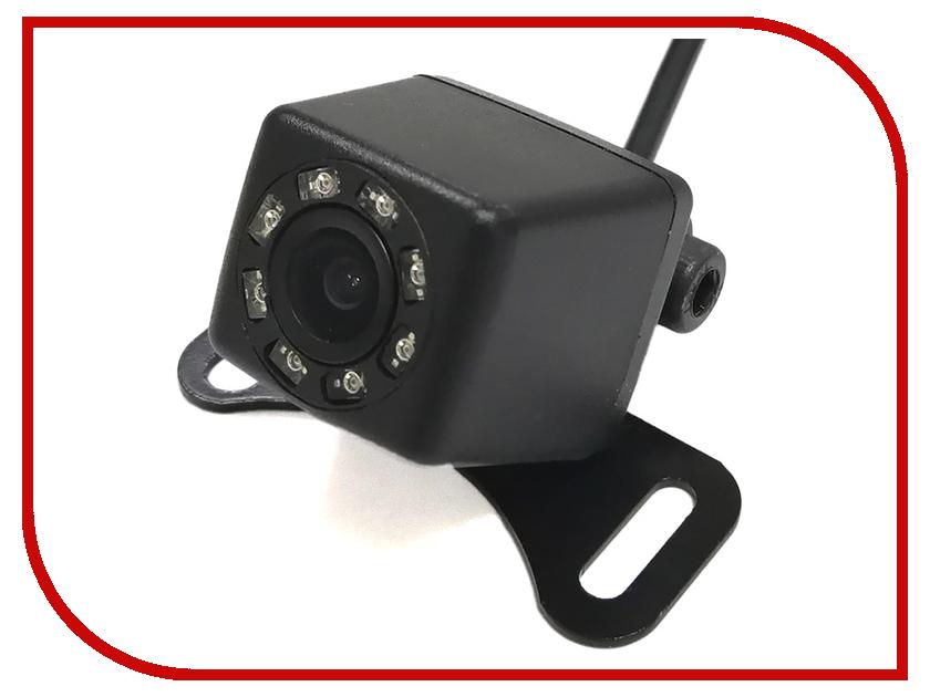 Камера заднего вида Blackview UC-42 8IR Black