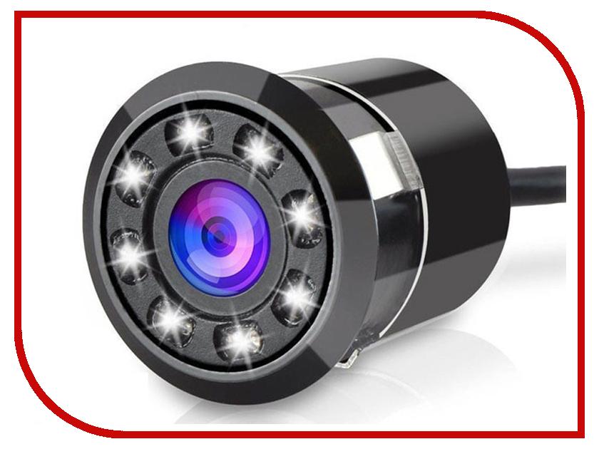 Камера заднего вида Blackview UC-43 8IR Black