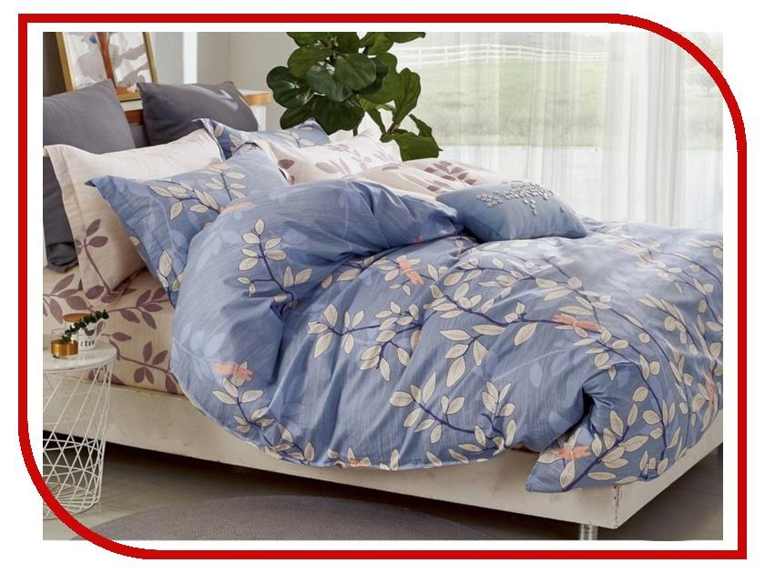 Постельное белье Cleo Satin Lux 20/294-SL Комплект 2 спальный Сатин