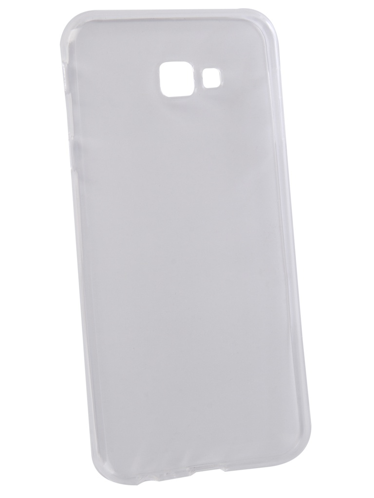 Аксессуар Чехол LuxCase TPU для Samsung Galaxy J4+ Transparent 60032