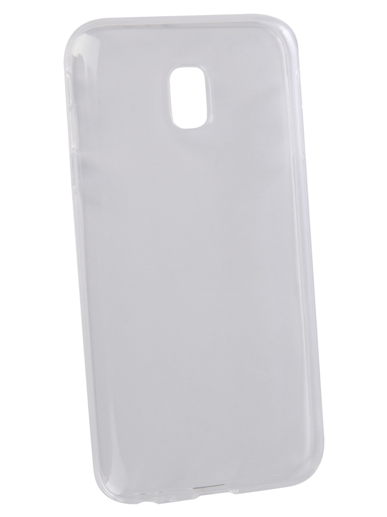 Аксессуар Чехол LuxCase TPU для Samsung Galaxy J3 2017 Transparent 60061