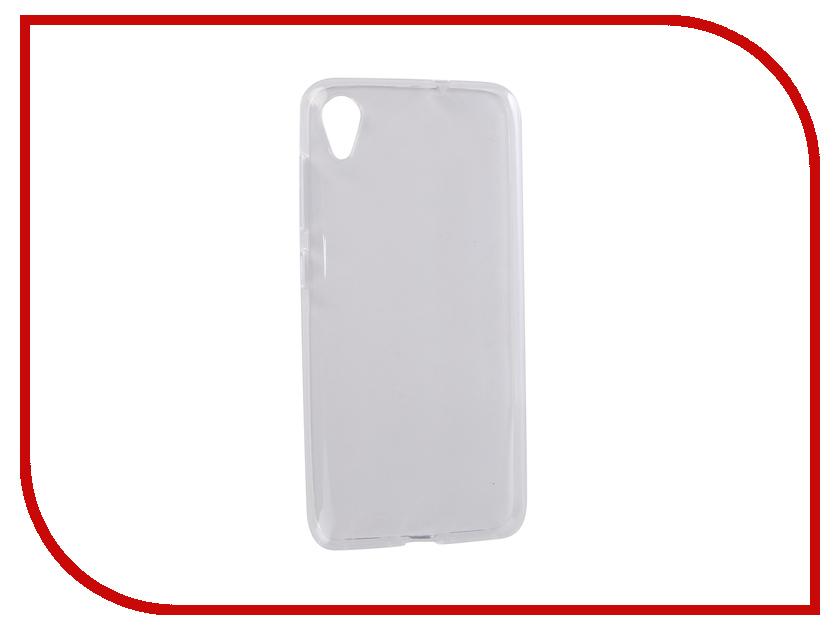 цена на Аксессуар Чехол для ASUS G552KL LuxCase TPU Transparent 60033