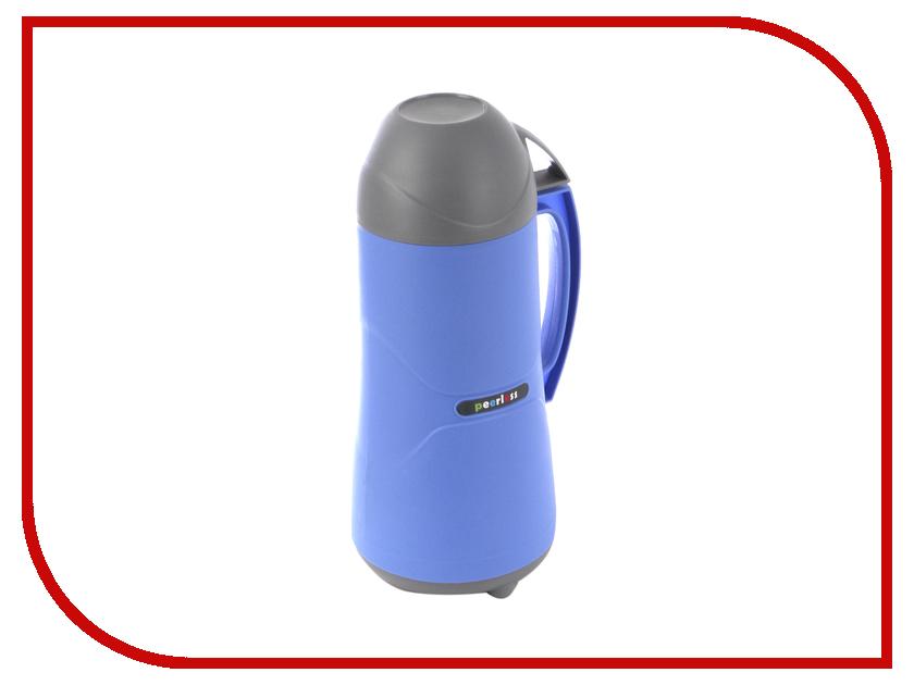 Термос Peerless А514 1L Blue