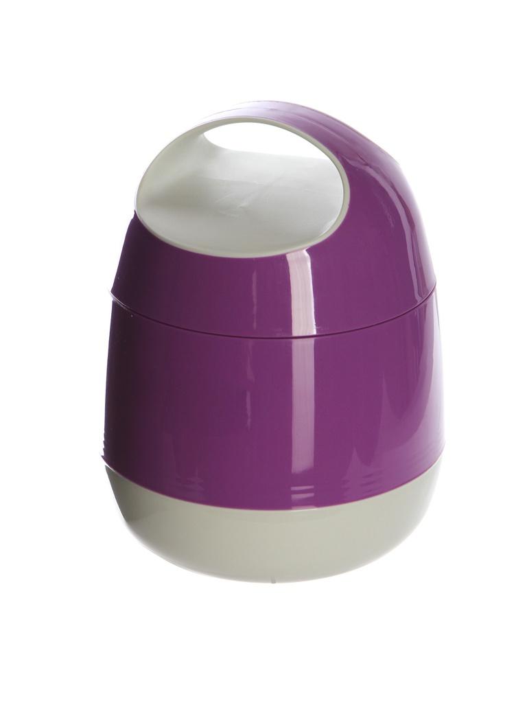 Термос Peerless А514 1L Violet