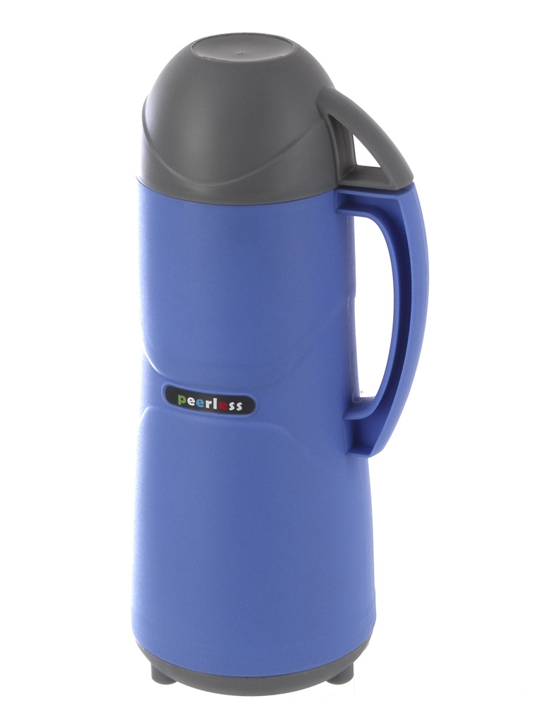 Термос Peerless PEА-045 450ml Blue