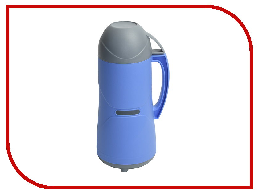 Термос Peerless PEА-100 1L Blue