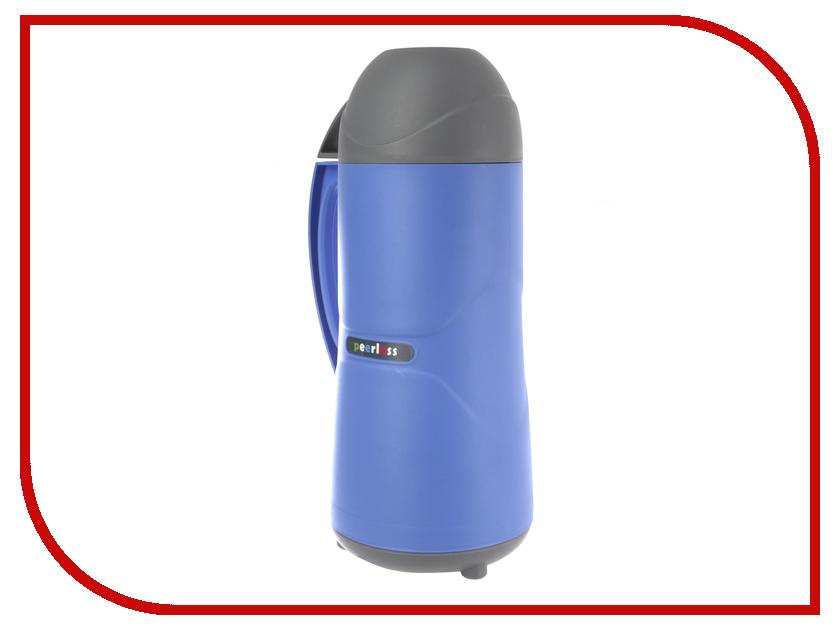 Термос Peerless PEА-180 1.8L Blue