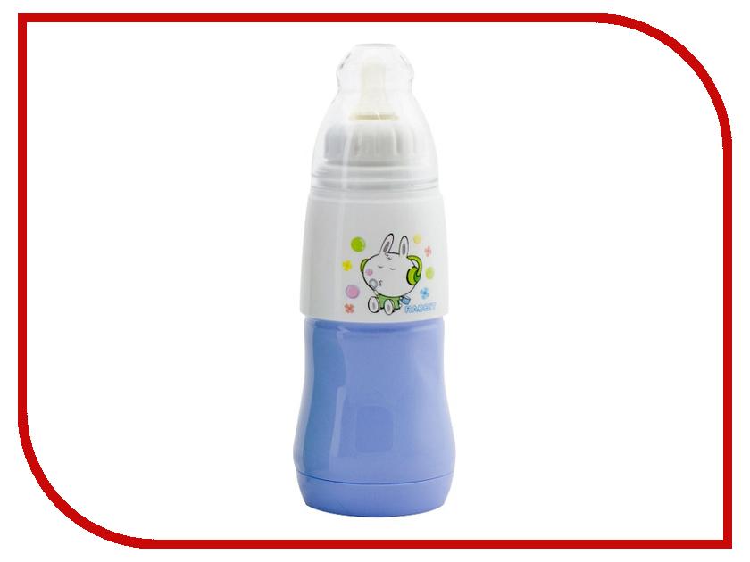 Бутылочка Peerless PEE-023 230ml Blue термос peerless pee 180 1 8l green