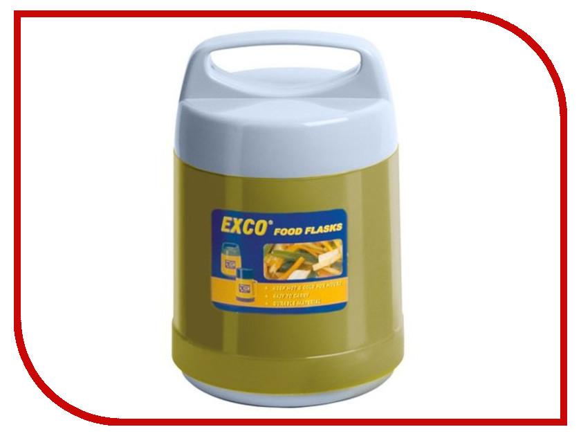 Термос EXCO 05500PH/03500PH 1.4L Green