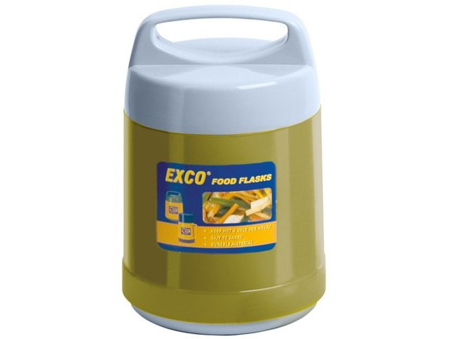 Термос EXCO 05500PH/03500PH 1.4L Green