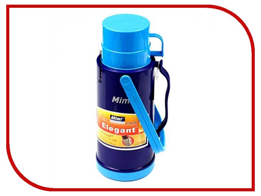 Термос Mimi ET180 1.8L Blue