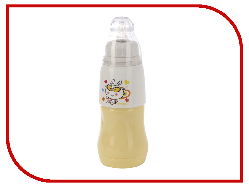 Бутылочка Peerless PEE-023 230ml Beige термос peerless pee 180 1 8l green