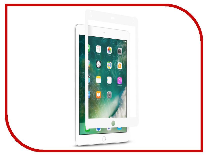 Аксессуар Защитная пленка Moshi iVisor AG для APPLE iPad 2017 White Matte 99MO020017 защитная пленка для ноутбука moshi ivisor air 11 13