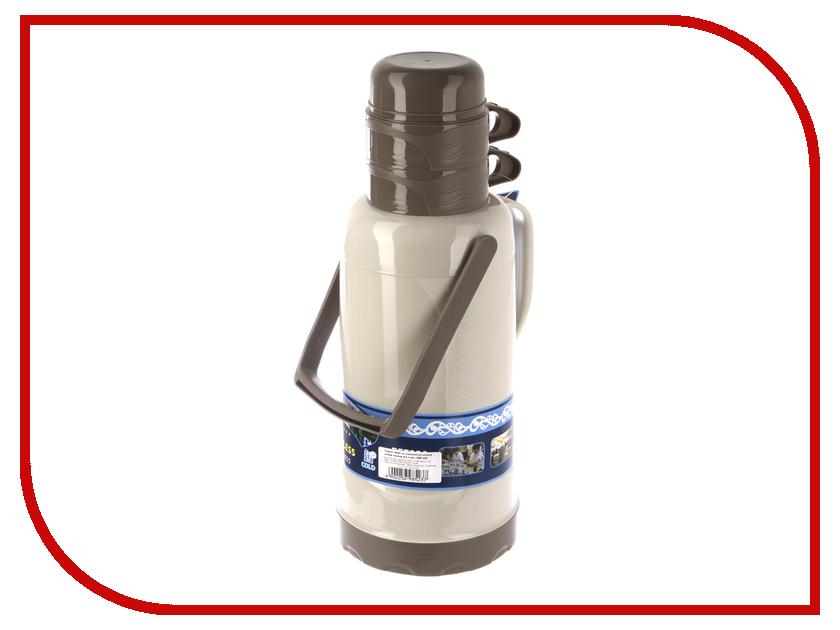 Термос Peerless PEE-320 3.2L Grey