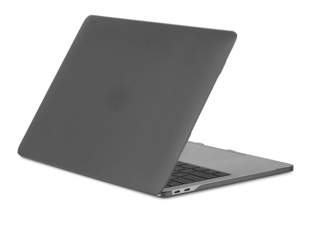 Аксессуар Чехол 13.0-inch Moshi для APPLE MacBook Pro 13 iGlaze Stealth Black 99MO071005
