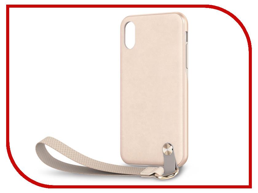 Аксессуар Чехол Moshi Altra для APPLE iPhone XR Savanna Beige 99MO117111 стоимость