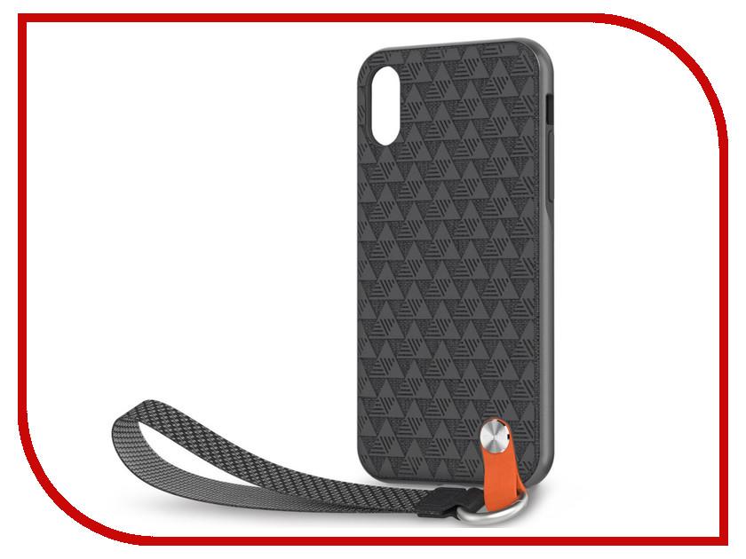 купить Аксессуар Чехол для APPLE iPhone XR Moshi Altra Black 99MO117001 онлайн