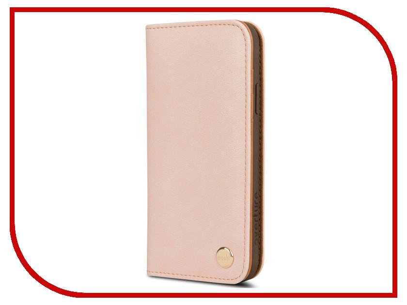 купить Аксессуар Чехол для APPLE iPhone X / XS Moshi Overture Pink 99MO101303 онлайн