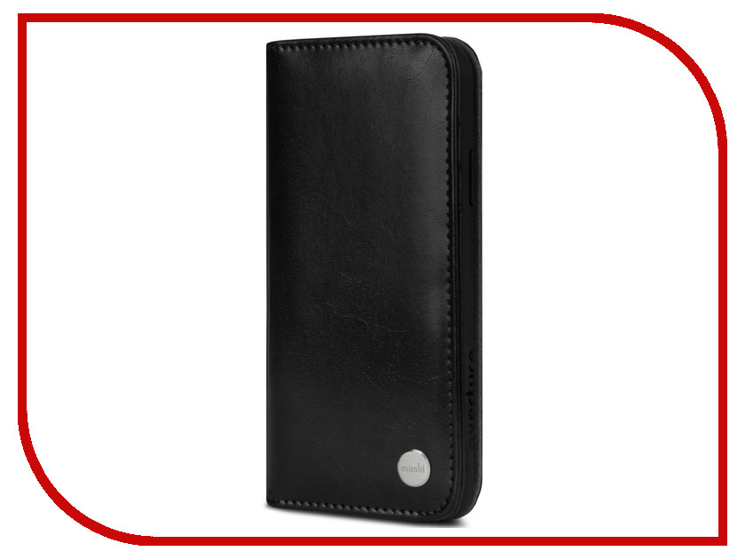 Аксессуар Чехол для APPLE iPhone X / XS Moshi Overture Black 99MO101002 цены