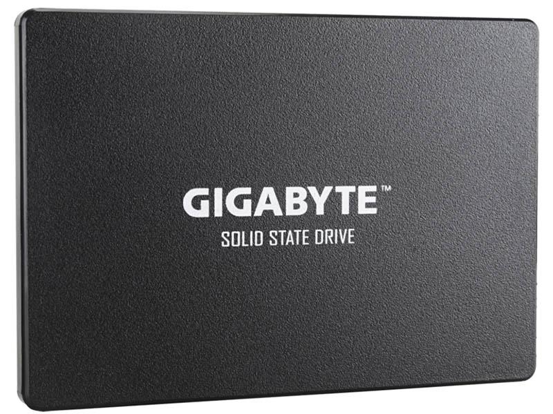 Жесткий диск GigaByte 256Gb GP-GSTFS31256GTND