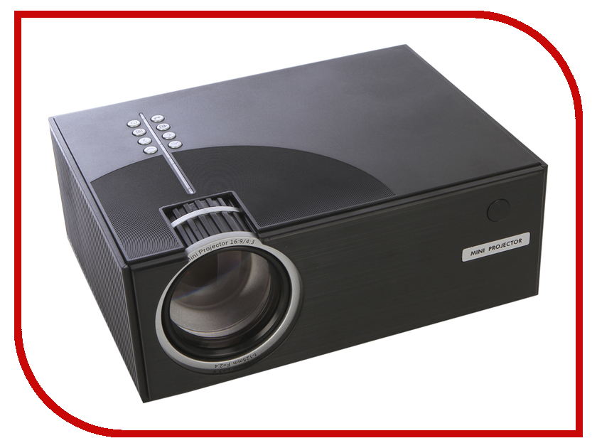 Проектор Invin C7 04-102 проектор invin x300