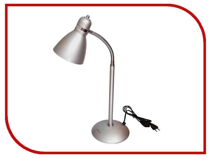 Настольная лампа Artstyle HT-101 E27 Silver настольная лампа artstyle tl 319w white