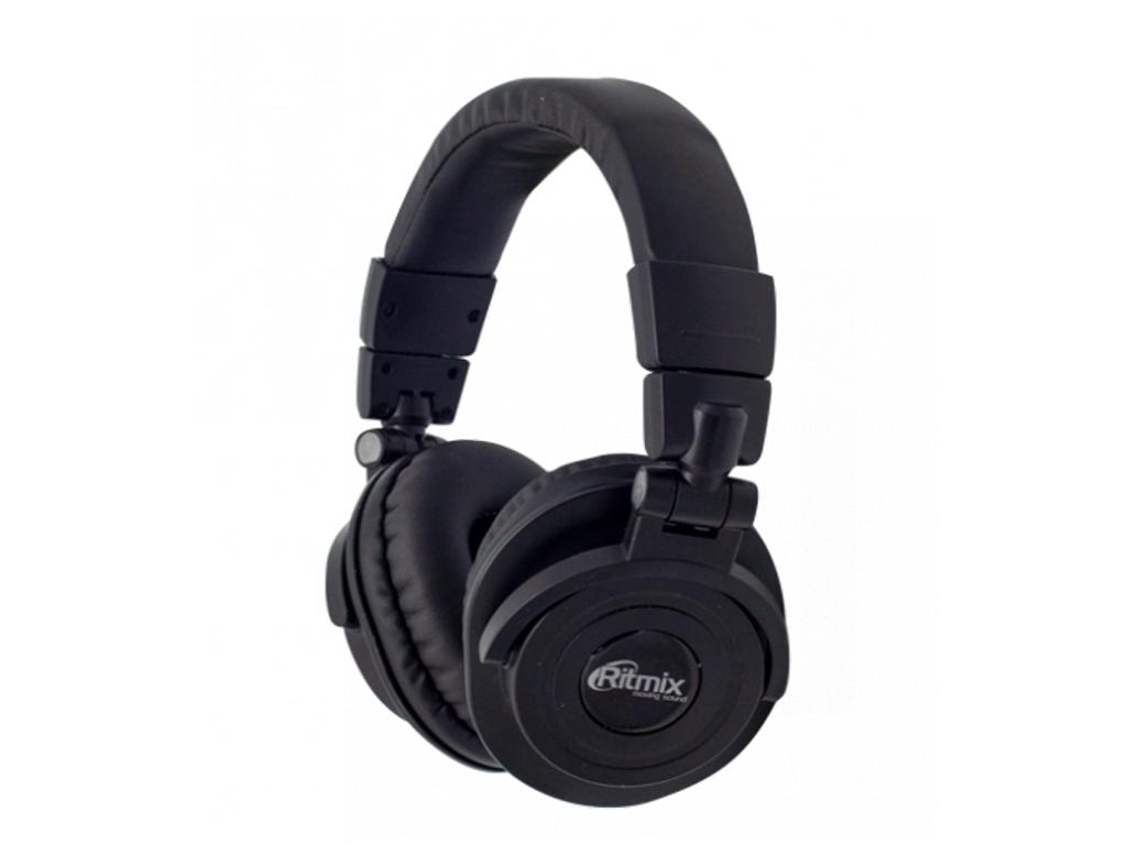 Ritmix RH-489BTH Black