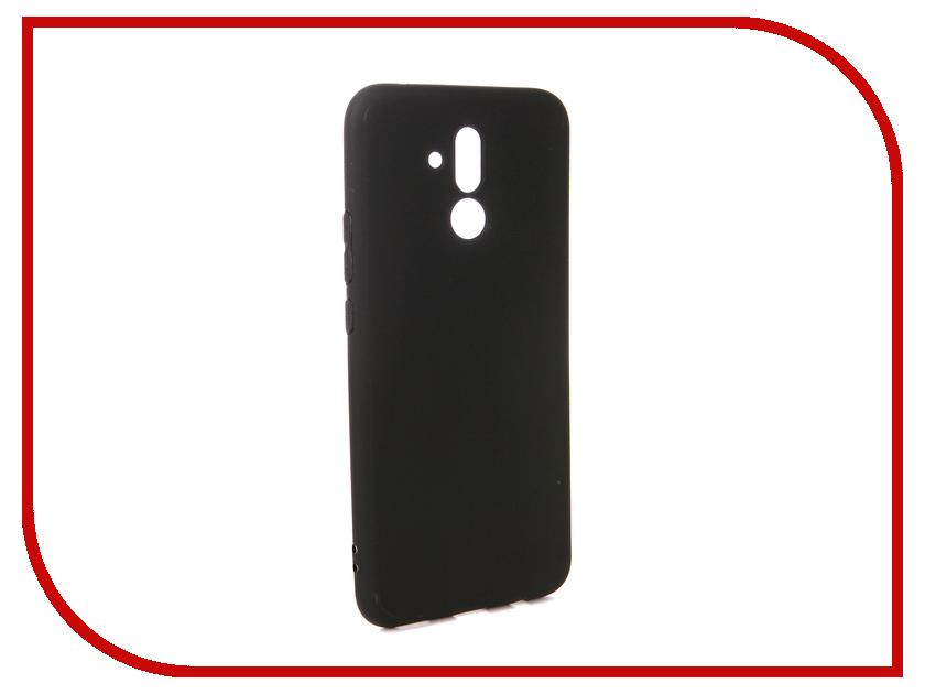 Аксессуар Чехол для Huawei Mate 20 Lite Pero Black PRSTC-M20LB аксессуар чехол для nokia 5 1 pero black prstc n51b