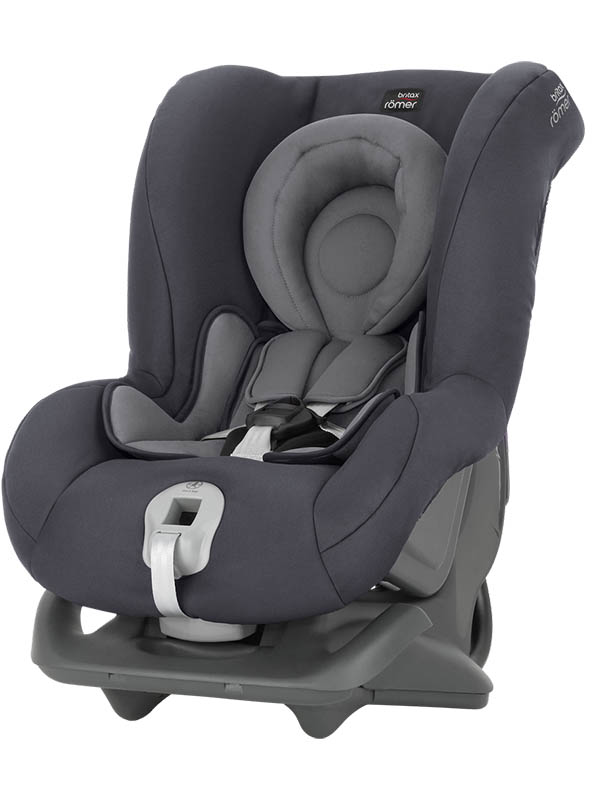 Автокресло Britax Romer First Class Plus Trendline Storm Grey 2000025666