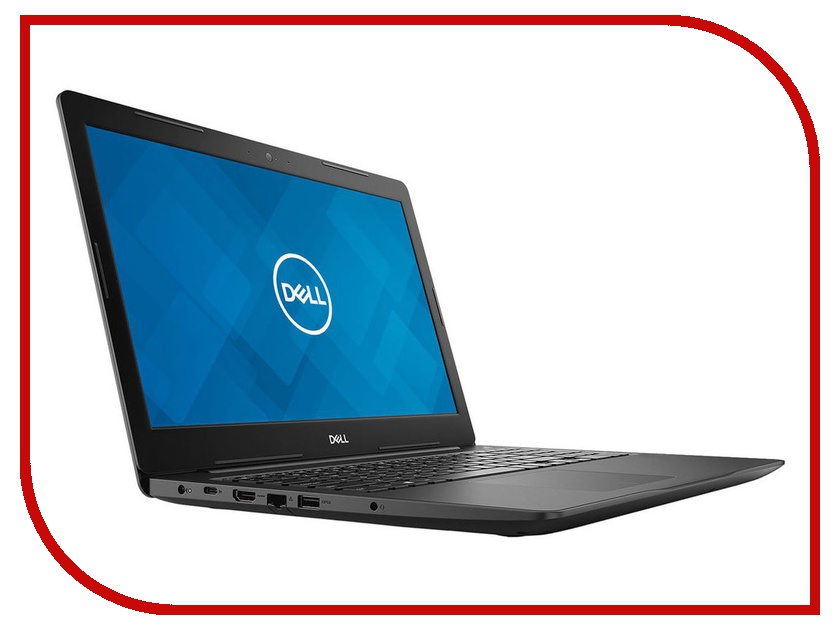 Ноутбук Dell Latitude 3590 3590-2295 Black (Intel Core i3-7130U 2.7 GHz/4096Mb/500Gb/Intel HD Graphics/Wi-Fi/Cam/15.6/1920x1080/Linux) ноутбук dell inspiron 5758 17 3 led core i3 5005u 2000mhz 4096mb hdd 500gb intel hd graphics 5500 64mb linux os [5758 8979]