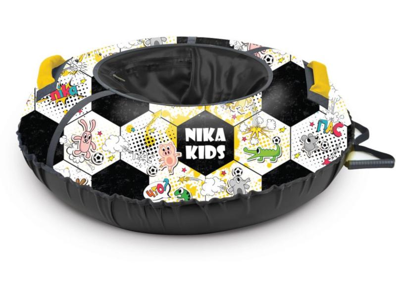 Тюбинг Nika ТБ3К-85 Футбольный мяч