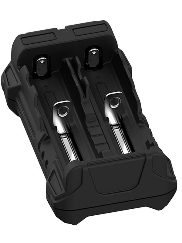 Зарядное устройство ArmyTek Handy C2 Pro зарядное устройство fenix are c2