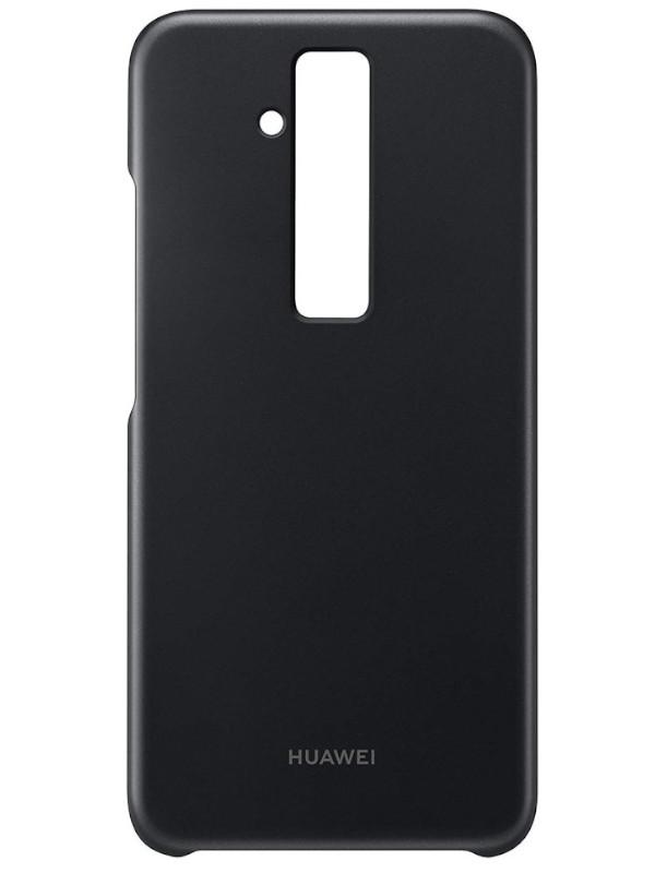 Аксессуар Чехол для Huawei Mate 20 Lite PC Black 51992651 цены